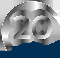 20 Jahre Datenfluss - Werbung seit 1998